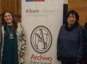 Seminario Interdisciplinario Sobre Archivos Chile. Londres