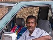 Viajando aluguer, Cabo Verde