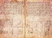 texto perdido arquímedes