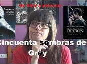 libro película #10: Cincuenta sombras Grey