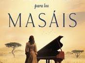 piano para Masáis