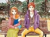 Reseña manga: Orange (tomo