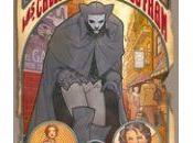 Batman: calles doradas Gotham-Los derechos trabajadores personaje culturalmente cristiano