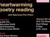 Poetas Nueva York