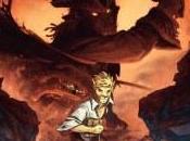 Comic Review Hawkins: testamento Flint Sebastien Vastra