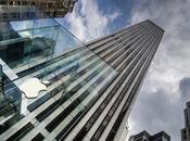 Apple apuesta video; contrata ejecutivos Sony
