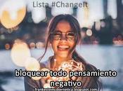 2)Mi meta: Lista #ChangeIt