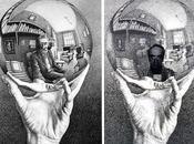 Escher, Sísifo reencarnado como artista