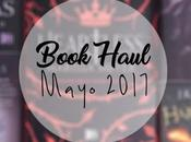 Book haul: Mayo