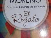 regalo, Eloy Moreno