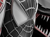 Ninguna sorpresa: Venom Black comparten universo Spider-Man