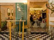 Restaurante Navaja: Galicia Perú Malasaña
