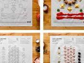 IKEA lanza pósters instrucciones para cocinar