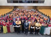 Loyola Leadership School gradúa cuarta promoción Másteres Universitarios