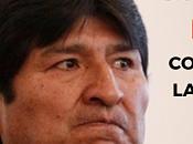 Dictadura bolivia control justicia