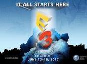 Post-E3 2017. gustado RetroManiac feria Ángeles!