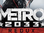 Crítica videojuegona: Metro 2033 Redux