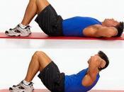 mejores ejercicios para mantenerte forma lucir abdomen bien marcado