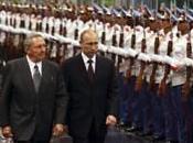 Rusia arremete contra EEUU nueva 'Guerra Fría' Cuba