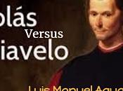 Nicolás versus maquiavelo