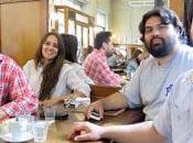 Nota diario Color acerca congreso literatura paraguaya Buenos Aires