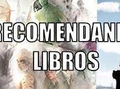 Recomendaciones literarias Philip Dick, Pablo Ferradas, Javier Sachez...
