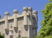 Segovia... objetivo.