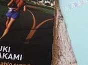 hablo cuando correr, Murakami