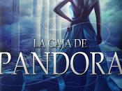 Novedad caja Pandora Leah Jackson