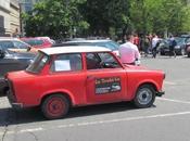 Trabant, auto Alemania comunista