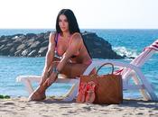 Diosa Canales sorprende seguidores sensual bikinazo
