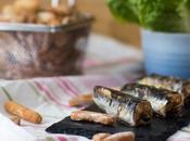 Sardinas escabeche. mejores recetas madre, Joan Roca