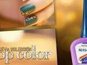 """colección """"Top Color"""" MASGLO para mujer urbanita"""