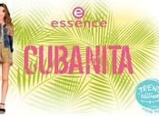 """Essence, """"cubanita"""" nueva edición limitada para verano"""