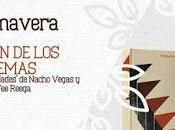 Reega: Purpurina percebes (1): Presentación Nacho Vegas Oviedo: