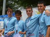 Campeonato Andalucía alevín disputado nuestra ciudad