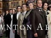 Iniciamos viaje Downton Abbey