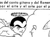 Federico García Lorca, última entrevista.
