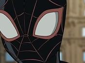 película animada Spider-Man suma voces reparto