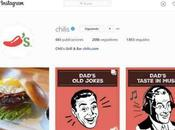 Claves para Instagram gastronomía