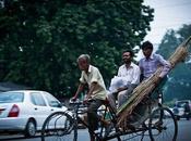 Rickshaw India libro para finde