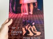 Nace Feroz Fanzine, nueva iniciativa para difusión imagen desde Huelva