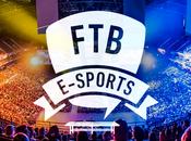 equipo e-sports From Bench disputará torneo internacional Clash Royale