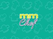 Masmusculo chef: polos cremosos banana triple choc