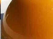 sobra Calabaza…¡Mira rico flan puedes hacer unos minutos horno!