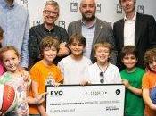 #DesafíoInteligente Banco tiene ganador, Felipe Reyes fundación Unoentrecienmil