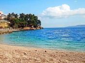 Playas Croacia. Costas Paradisíacas Para Viaje Perfecto