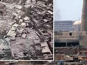 UNESCO reacciona destruccion minarete Hadba mezquita Nuri