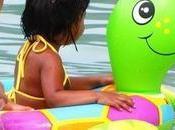 Consejos recomendaciones comprar utilizar flotadores juguetes acuáticos
