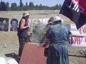 Chile. Chillán 1973: Niblinto dignidad resistente